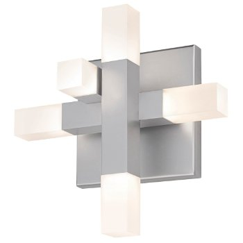 Connetix LED Wall Sconce