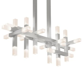 Connetix LED Linear Suspension