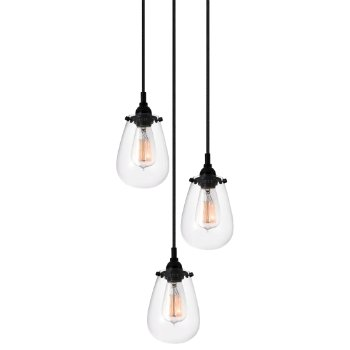 Chelsea 3-Light Pendant