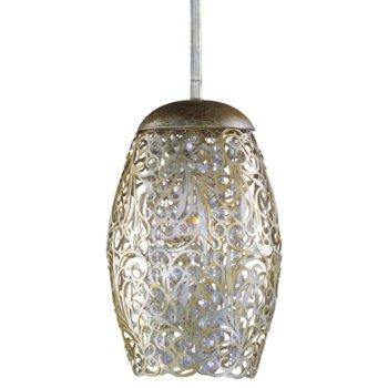 Arabesque Mini Pendant