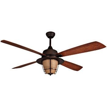 Morrow Bay Outdoor Ceiling Fan