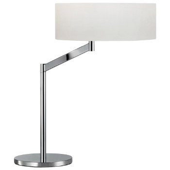 Perch Swingarm Table Lamp