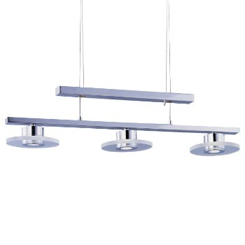 Halo Linear Suspension