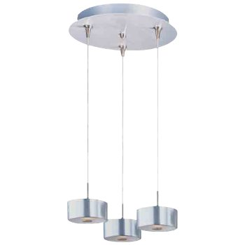 Percussion Round Multi-Light Pendant