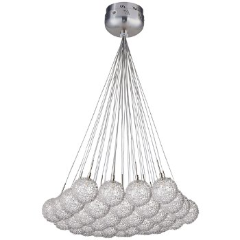 Starburst E20112 Multi-Light Pendant