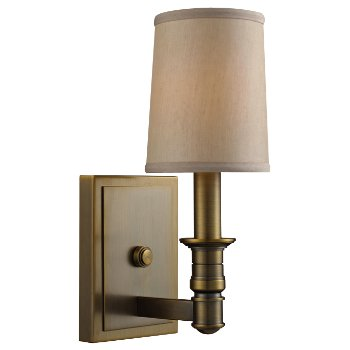 Baxter Wall Sconce