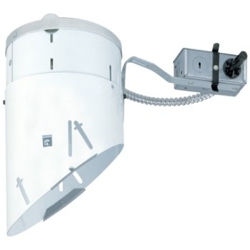 "6"" Super Sloped Non-IC Remodel Housing"