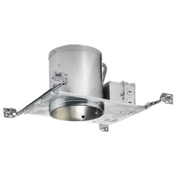 """6"""" High Power Dimmable Fluorescent IC Housing"""