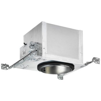 "6"" Dimmable Fluorescent IC Double Wall Housing"