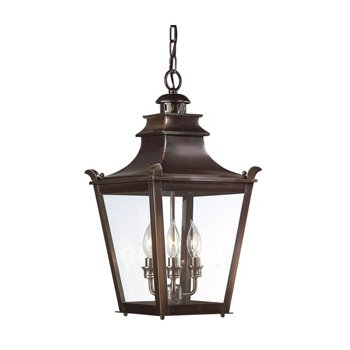 Dorchester Outdoor Pendant - OPEN BOX RETURN