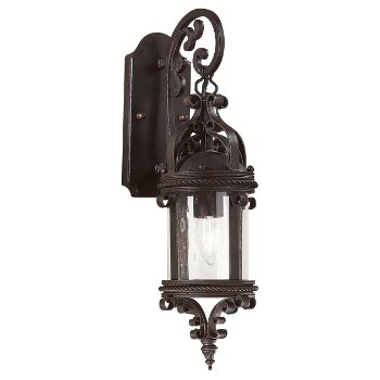 Pamplona Outdoor Wall Sconce - OPEN BOX RETURN