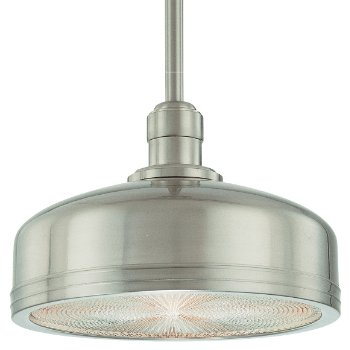 Winslow Pendant (Satin Nickel/Medium) - OPEN BOX RETURN