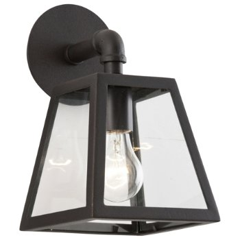 Amherst Outdoor Wall Sconce