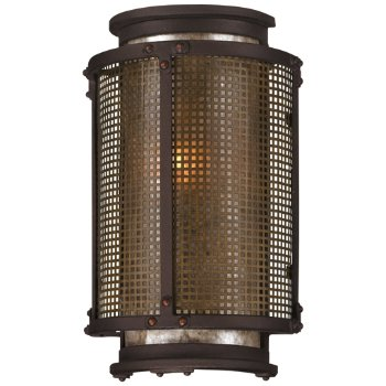 Copper Mountain Outdoor Wall Sconce