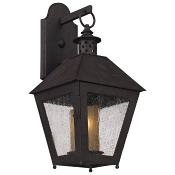 Sagamore Outdoor Wall Sconce