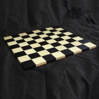 Man Ray Chess Board
