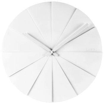 Scope Wall Clock
