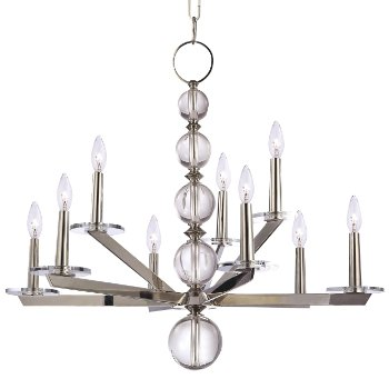 Ashley Multi-Tier Chandelier