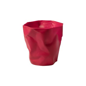 Pen Pen Pencil and Pen Holder (Red) - OPEN BOX RETURN