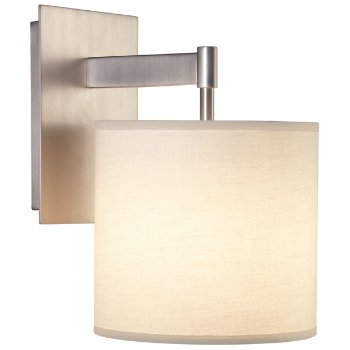 Echo Wall Sconce (Stainless Steel) - OPEN BOX RETURN
