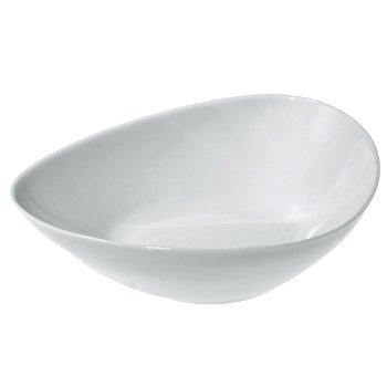 Colombina Small Shallow Bowl - OPEN BOX RETURN