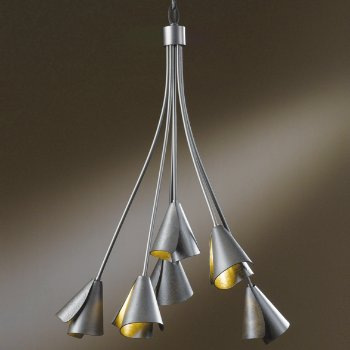 Mobius 6-Light Pendant