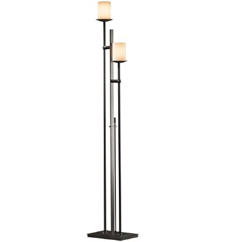 Rook 2-Light Floor Lamp