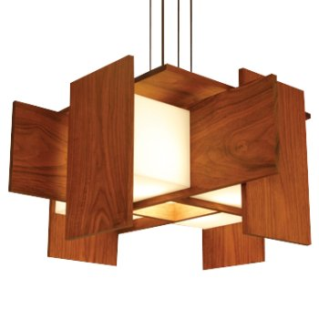 Muto Large LED Pendant