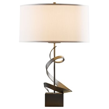 Gallery 273030 Spiral Table Lamp