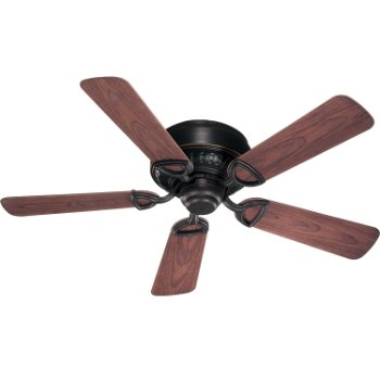 "Medallion 42"" Ceiling Fan (Old World/Walnut) - OPEN BOX"