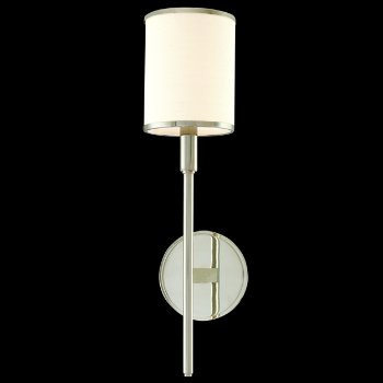 Aberdeen Wall Sconce (Polished Nickel) - OPEN BOX RETURN