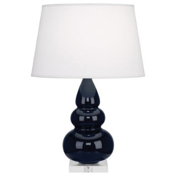 Small Triple Gourd CF33 Table Lamp