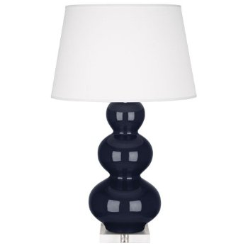 Triple Gourd CF43 Table Lamp