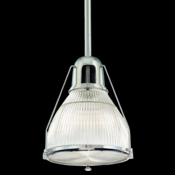 Haverhill Pendant (Polished Nickel/Small) - OPEN BOX RETURN