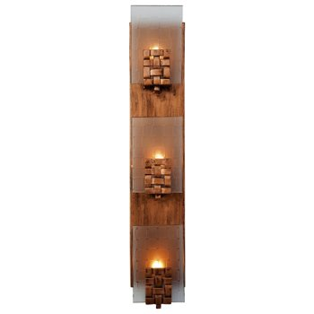 Dreamweaver Vertical Wall Sconce
