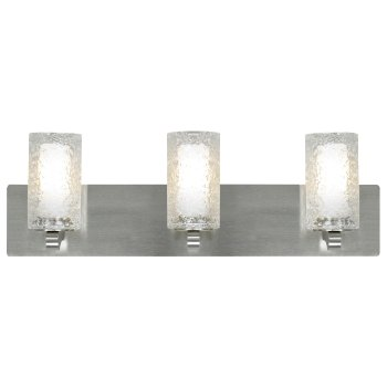 Rock Candy 3-Light Bath Bar