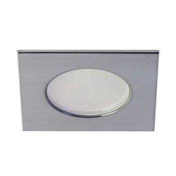 S3145 Shower, Non-Adjustable, Square Trim - OPEN BOX RETURN