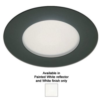 S3450 Shower, Non-Adjustable Trim (White) - OPEN BOX RETURN
