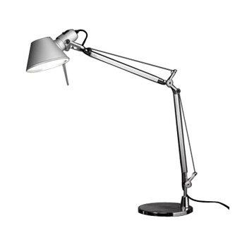 Tolomeo Mini Table Lamp (Table Base/Aluminum) - OPEN BOX