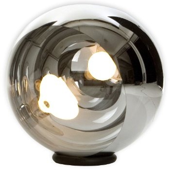 Mirror Ball Floor Lamp - OPEN BOX RETURN