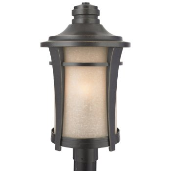 Harmony Post Lantern