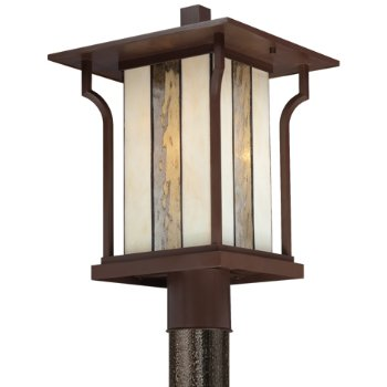 Langston Post Lantern