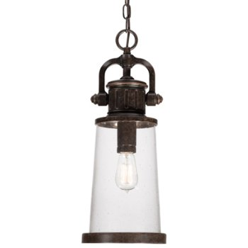 Steadman Outdoor Pendant