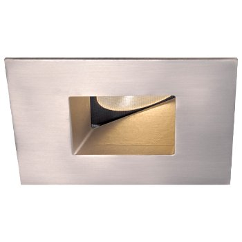 2 Inch Tesla LED Wall Wash Square Trim