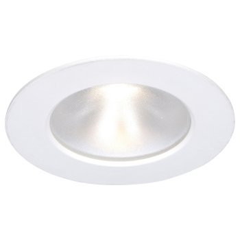 3 Inch Tesla LED Round Open Reflector Trim