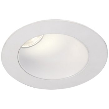3 Inch Tesla LED Super Adjustable Round Trim