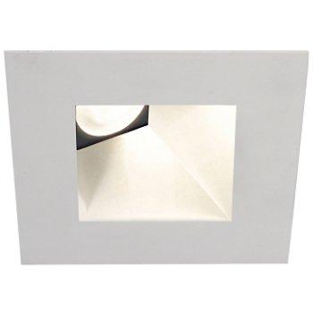 3 Inch Tesla LED Wall Wash Square Trim