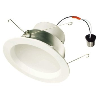 E-PRO 6 Inch High Output Retrofit LED Downlight