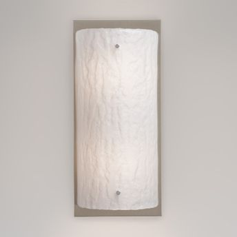 Granite Cover Wall Sconce by Hammerton Studio at Lumens.com