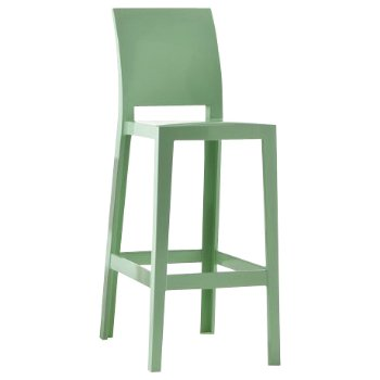 One More Please Stool (Green) - OPEN BOX RETURN